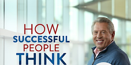 Online Course #191114 - How Successful People Think tickets