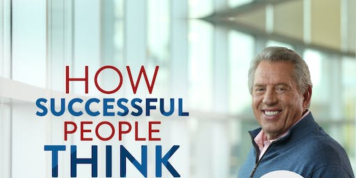 Online Course #191114 - How Successful People Think