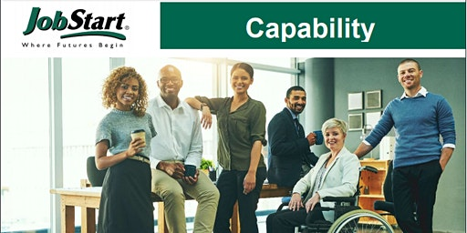 Employment for Persons with Disabilities - Capability Program Information