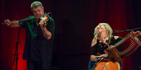 Sharon Shannon Band in Calgary Concert 2020 tickets