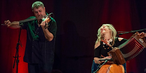 Sharon Shannon Band in Calgary Concert 2020