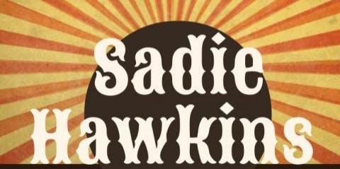 "DFW All-Pro Wrestling - ""Sadie Hawkings Tag Tourna"