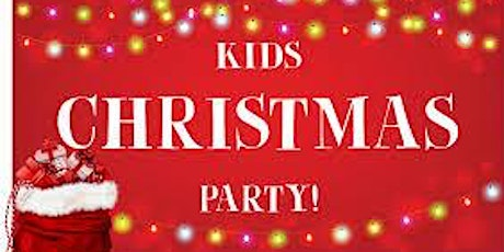 KWIC Christmas Party tickets