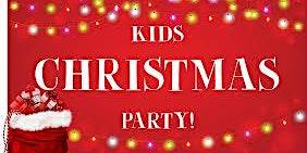 KWIC Christmas Party
