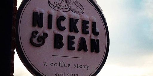 Live Music @ Nickel And Bean