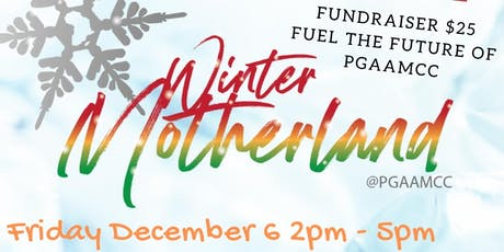 Winter Motherland: Holiday Party! tickets
