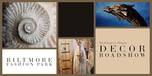 Decor Roadshow Biltmore Fashion Park