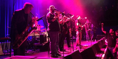 Worry Free Wednesday featuring The Players Band tickets