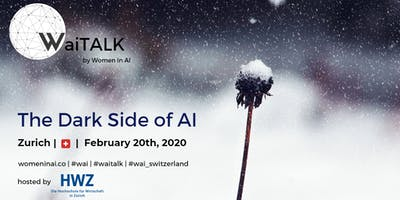 WaiTALK: The Dark Side of AI