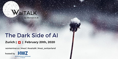WaiTALK: The Dark Side of AI tickets
