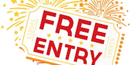 Locale In - Free Entry - Funzies -Discoteca - Milano biglietti