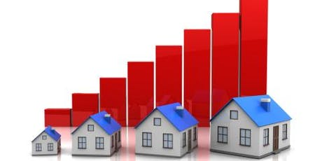 The Power of Real Estate Investing tickets
