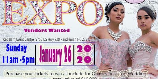 Expo Quinceañera & Wedding