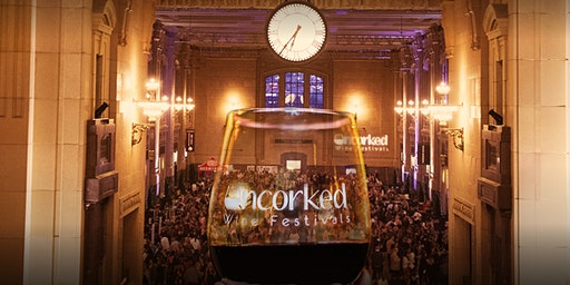 Uncorked: KC Wine Festival