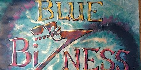 Blue Bizness Featuring Diane Blue tickets