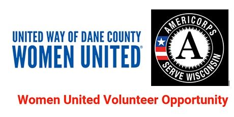 Women United and AmeriCorps - Mentorship through Connection tickets