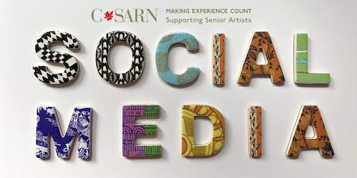 CSARN Social Media Seminar - Saskatoon