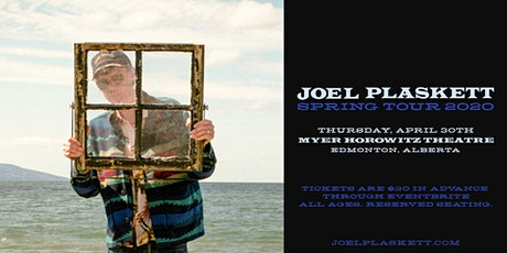 Joel Plaskett tickets