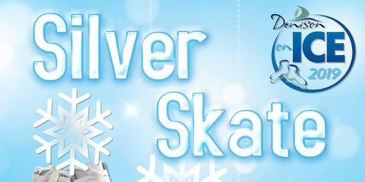 Silver Skate