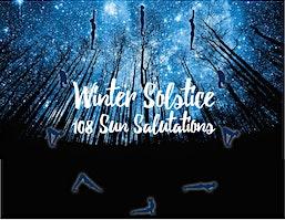 Winter Solstice Yoga - Donation Class