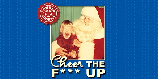 Cheer The F*** Up