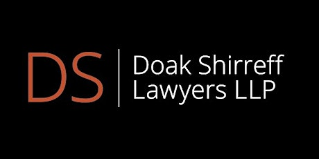 Employment Law Lunch and Learn Series - Part Three - Termination with Cause, Without Cause and Constructive Dismissal tickets