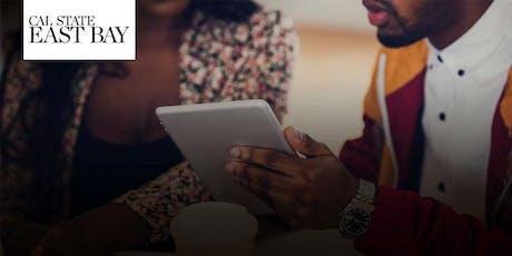 Social Media Marketing Info Session on 1/14/20 tickets