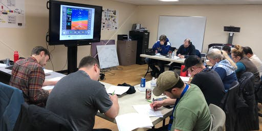 Avidyne Mastery Class & Avidyne Instructor Class Chicago, IL - REGISTER NOW LIMIT ONLY 20 PILOTS