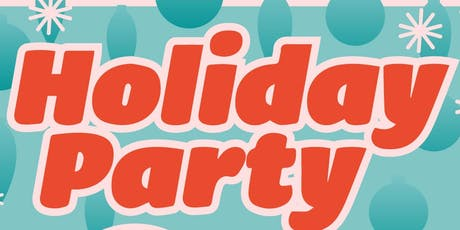 DAYAM Holiday Party tickets
