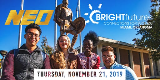 Bright Futures Day at NEO 2019