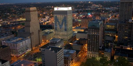 Startup Track Memphis tickets