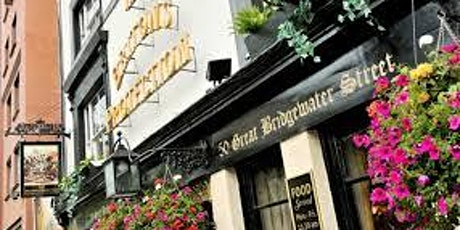 Historic Pubs of Manchester – The Intellectual Pub Crawl tickets