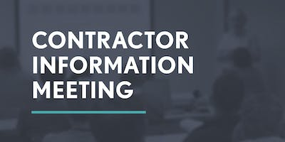 EOG Resources Contractor Information Meeting