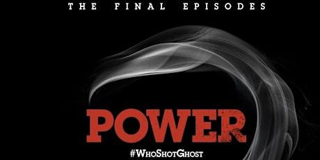 Power  Season 6 Episode 11 Watch Party tickets