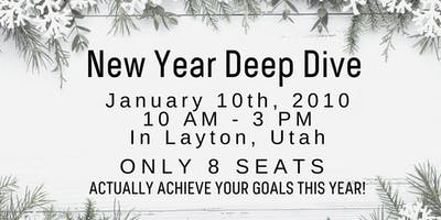 New Year Deep Dive