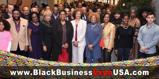 Black Business Expo USA 2019