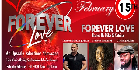 The Forever Love: Evening Of Art-Love-Music tickets