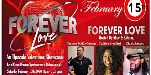 The Forever Love: Evening Of Art-Love-Music