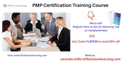 PMP Training workshop in Abilene, TX