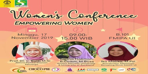 Women Days (Conference)