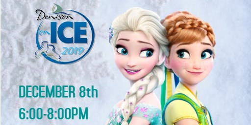 Meet and Greet with Frozen Sisters