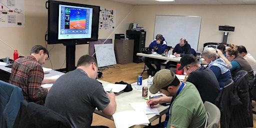 Avidyne Mastery Class & Avidyne Instructor Class Nashville, TN - REGISTER NOW LIMIT ONLY 20 PILOTS