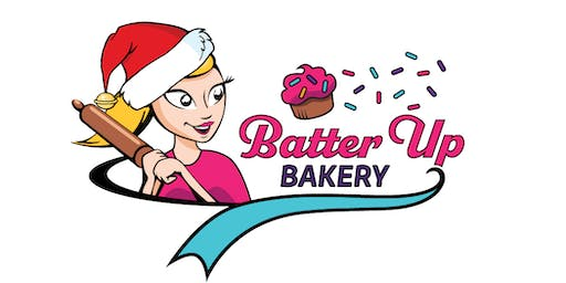 Batter Up Bakery - Big Kids in the Kitchen - Santa's Workshop