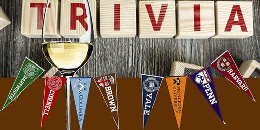 Ivy League Trivia Night