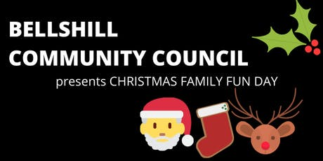 Christmas Family Fun Day tickets