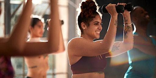 Corepower Yoga & Athleta Shop