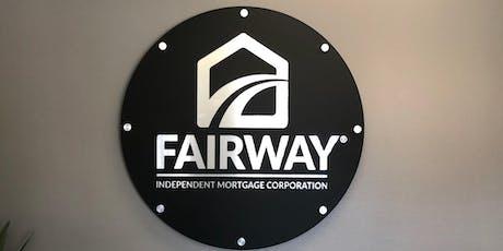Fairway Astoria's Grand Opening tickets