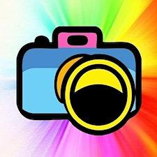 WAG Camera Club  logo