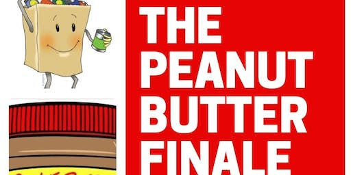 The Peanut Butter Finale