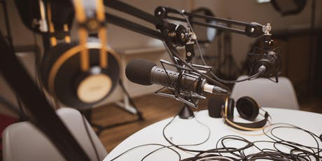Stanford Media Meetup: Creating & Producing Podcasts! tickets